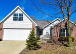 Foreclosed Home in LONG MEADOW DR, Fishers, IN - 46038