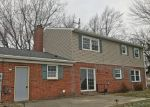 Foreclosed Home in BETHEL AVE, Tipton, IN - 46072