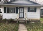 Foreclosed Home in N LASALLE ST, Indianapolis, IN - 46218
