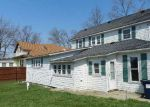 Foreclosed Home in W PRAIRIE ST, Leesburg, IN - 46538