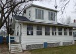 Foreclosed Home en N SANGAMON ST, Lincoln, IL - 62656