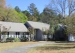 Foreclosed Home in RIVERDALE DR, Waycross, GA - 31503