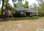 Foreclosed Home en LAURENBURG DR, Richmond Hill, GA - 31324