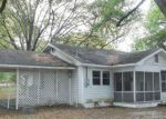 Foreclosed Home in CARSWELL ST, Homerville, GA - 31634