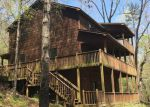 Foreclosed Home in INDIAN LN, Ellijay, GA - 30540