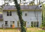 Foreclosed Home in WINSTON WAY NW, Acworth, GA - 30102