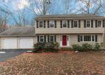 Foreclosed Home in DEERFIELD LN, Monroe, CT - 06468