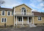 Foreclosed Home in GUINEA RD, Monroe, CT - 06468