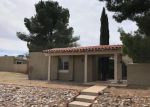 Foreclosed Home en PLAZA VIS, Sierra Vista, AZ - 85635