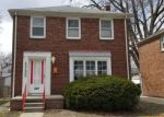 Foreclosed Home in N MILDRED ST, Dearborn, MI - 48128