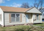 Foreclosed Home in CLEVELAND AVE, Baxter Springs, KS - 66713