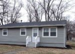 Foreclosed Home en RAILROAD ST, Meriden, KS - 66512