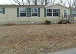 Foreclosed Home in W 10TH AVE, Garnett, KS - 66032