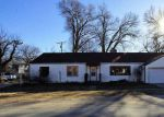 Foreclosed Home in E MAIN ST, Goessel, KS - 67053