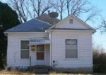 Foreclosed Home in UNIVERSITY PL, Salina, KS - 67401