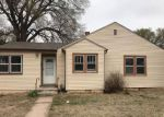 Foreclosed Home in W F AVE, Kingman, KS - 67068