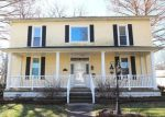 Foreclosed Home en W LEBANON ST, Nashville, IL - 62263