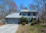 Foreclosed Home en HOLLY BROOK DR, Absecon, NJ - 08205