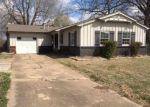 Foreclosed Home in LENOX DR, Muskogee, OK - 74403