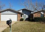 Foreclosed Home in RAVEN AVE, Oklahoma City, OK - 73132