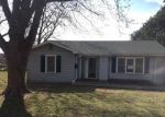 Foreclosed Home in N POWELL AVE, Wynnewood, OK - 73098