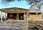 Foreclosed Home en W ASH AVE, Duncan, OK - 73533