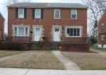 Foreclosed Home en WOODRING AVE, Parkville, MD - 21234