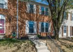Foreclosed Home en SAINT BERNADINES WAY, Capitol Heights, MD - 20743