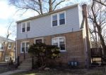 Foreclosed Home en JUSTINE ST, Harvey, IL - 60426