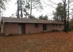 Foreclosed Home en DONNA ST, Williston, SC - 29853