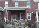 Foreclosed Home en KENTUCKY AVE, Baltimore, MD - 21213