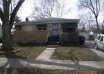 Foreclosed Home en HOLBROOK RD, Chicago Heights, IL - 60411