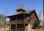 Foreclosed Home in FOREST DR, Cleveland, GA - 30528