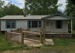 Foreclosed Home in COOPER GAP RD, Mill Spring, NC - 28756
