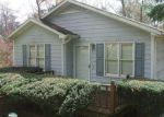 Foreclosed Home en FAUCETTE AVE, Durham, NC - 27704