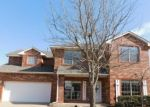 Foreclosed Home in DEER RIDGE BLVD, Yukon, OK - 73099