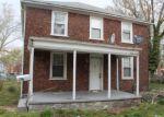 Foreclosed Home en TUCKAHOE RD, Camden, NJ - 08104