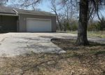 Foreclosed Home in YORK RD, Oswego, KS - 67356