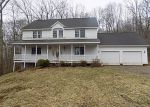 Foreclosed Home in MAY HILL RD, Monson, MA - 01057
