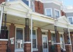 Foreclosed Home en E 31ST ST, Baltimore, MD - 21218