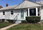 Foreclosed Home en ARGYLE ST, Southgate, MI - 48195