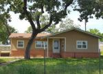 Foreclosed Home in FM 3335, Stockdale, TX - 78160