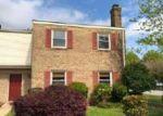 Foreclosed Home in SHAGBARK RD, Virginia Beach, VA - 23454