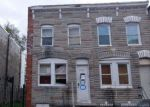 Foreclosed Home en WARD ST, Baltimore, MD - 21230