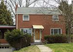 Foreclosed Home en GILMORE AVE, Pittsburgh, PA - 15235