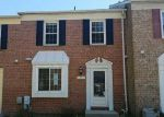 Foreclosed Home en WELLSPRING CIR, Owings Mills, MD - 21117
