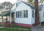 Foreclosed Home en PATTERSON AVE, Gwynn Oak, MD - 21207