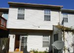 Foreclosed Home in RED OAK LN, Lanham, MD - 20706