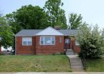 Foreclosed Home in JAMESON ST, Temple Hills, MD - 20748