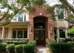 Foreclosed Home in GAIL SHORE DR, Cypress, TX - 77433